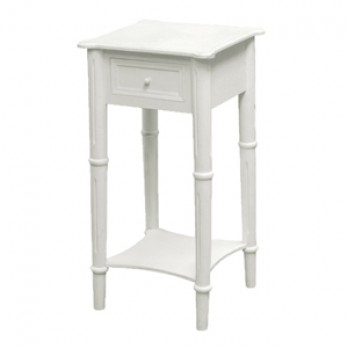 Snowdrop Occasional Table