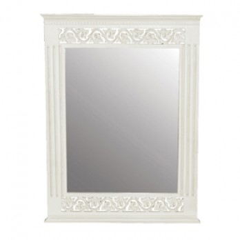 Snowdrop Wall Mirror