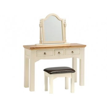 Suffolk Dressing Table