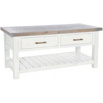 SALTY BAY             Coffee Table