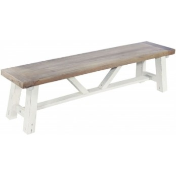 SALTY BAY Bench 140 Wide