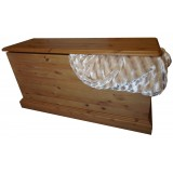 Derby Large Blanket Box