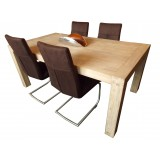 ISAK Dining Table