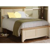 Suffolk Double Bedstead