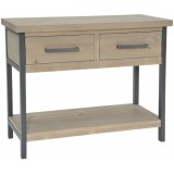 forge collection Console Table
