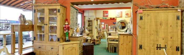 made to measure furniture Derby